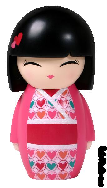 Poupée chinoise, poupée japonaise