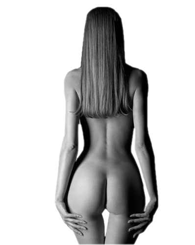 Femme dos nu